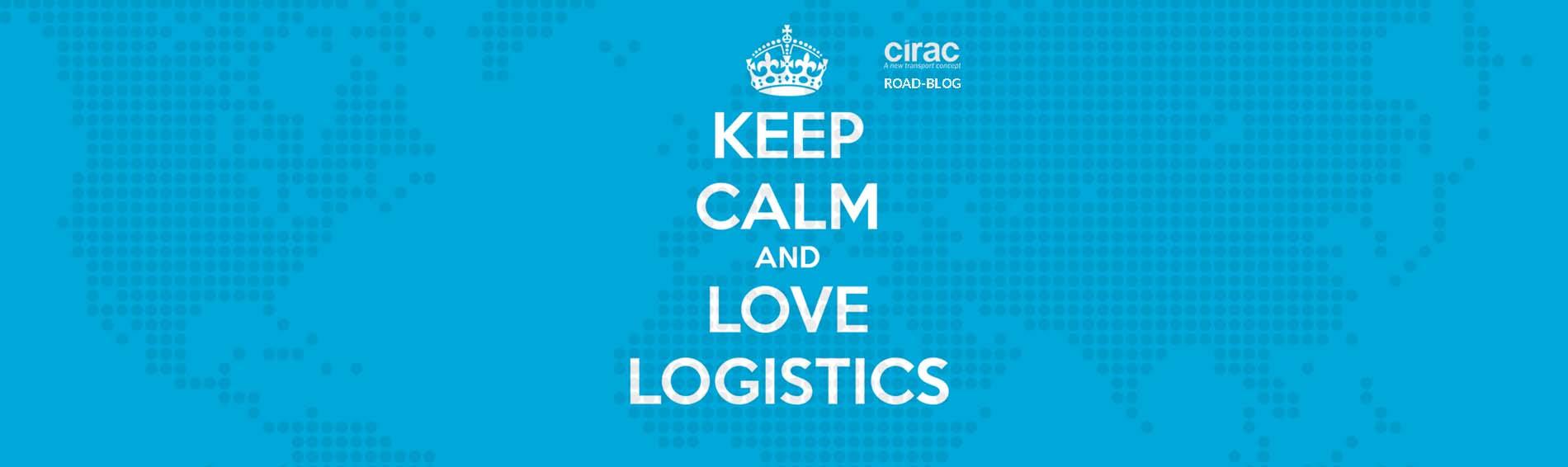 Amamos la logística